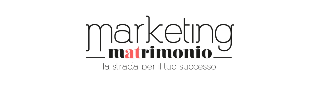 MarketingMatrimonio, il primo Sistema di Marketing per Fotografi di Matrimonio